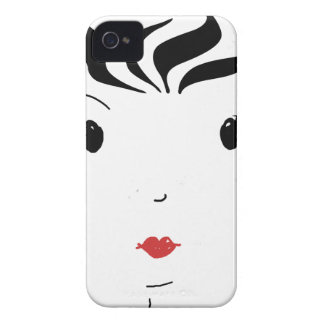 Lipstick iPhone 4 Covers