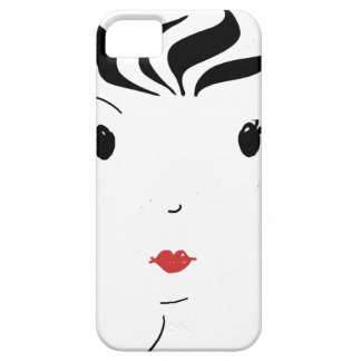 Lipstick iPhone SE/5/5s Case