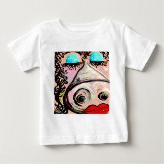 Lipstick on a Pig! Baby T-Shirt
