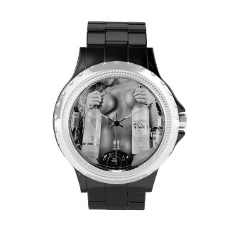 Liqour&love Wristwatches