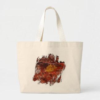 Liquen en el desierto bolsas