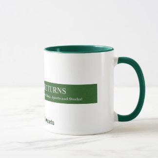 Liquid Assets Mug