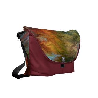 Liquid bliss Rickshaw Messenger Bag