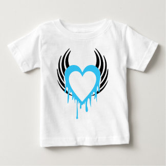 Liquid Blue Baby T-Shirt