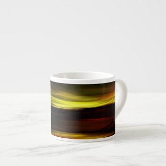 Liquid Colors 6 Oz Ceramic Espresso Cup