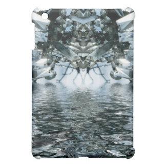 Liquid Crystal Fantasy iPad Case