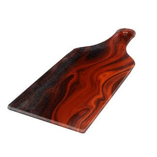 Liquid Fire Cutting Boards