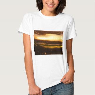 Liquid Glass 4 T-Shirt