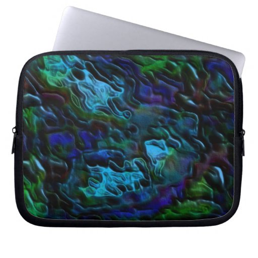 Liquid Glass Laptop Sleeves