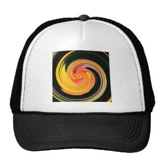 Liquid Gold Trucker Hat