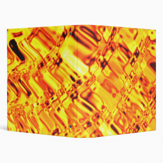 Liquid Gold II 3 Ring Binder