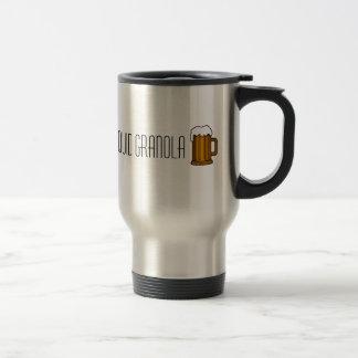 liquid granola travel mug
