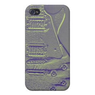 liquid guitar i-phone case iPhone 4/4S covers