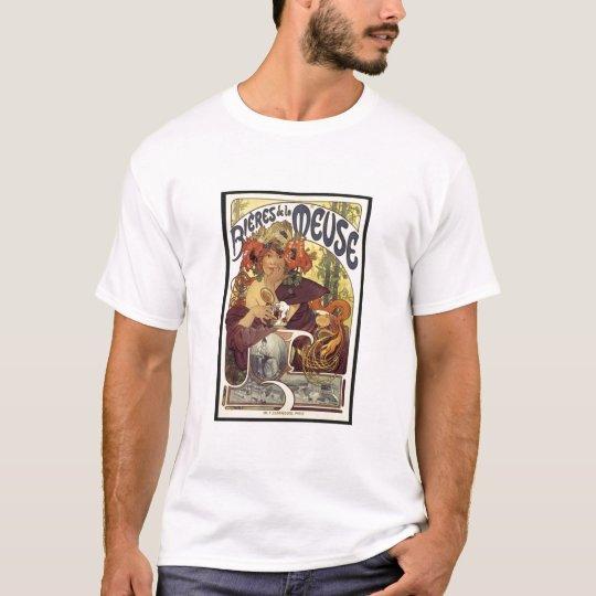 LIQUID INSPIRATION T-Shirt