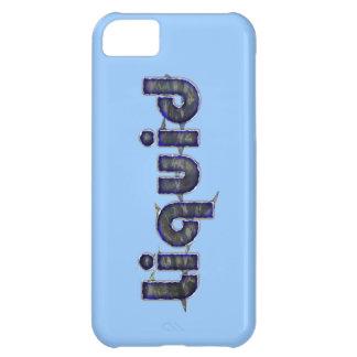 Liquid iPhone case iPhone 5C Case