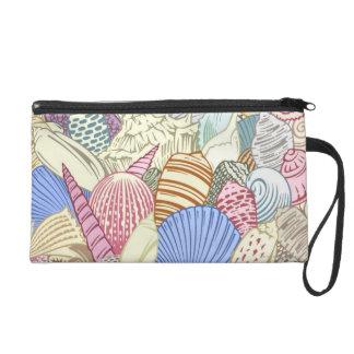 Liquid Library 2 Wristlet Purse