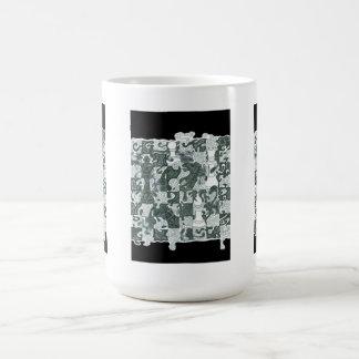Liquid Logic Mugs