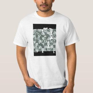 """""""Liquid logic"""" Shirt"""
