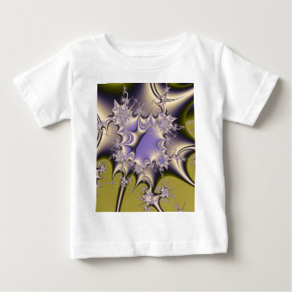 Liquid Metal Baby T-Shirt