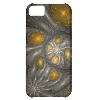 Liquid Metal Case For iPhone 5C