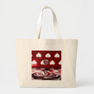 Liquid Photography - Love Tonic Tote Bags