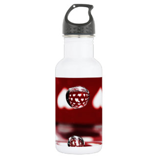 Liquid Photography - Love Tonic Water Bottle