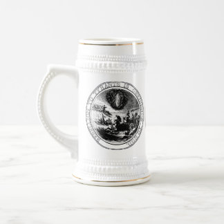 Liquid Revolutionary Beer Stein