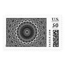 Liquid Silver Stamp