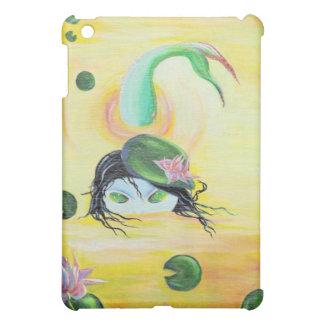 """""""Liquid Sunrise I Pad Case"""" iPad Mini Covers"""
