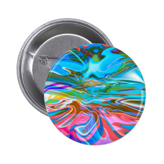 Liquid Texture Button