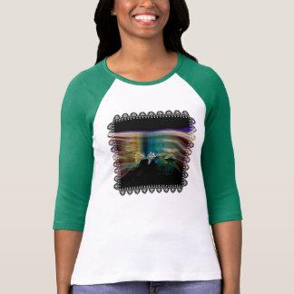 Liquid Vibrations Funky Fish Shirt