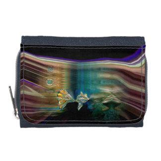 Liquid Vibrations Funky Fish Wallet