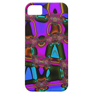 liquid waves iPhone 5 case