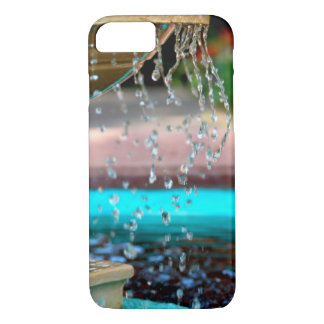 Liquid Whips by L. Diane Wolfe iPhone 8/7 Case