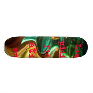 Liquidification - Skateboard