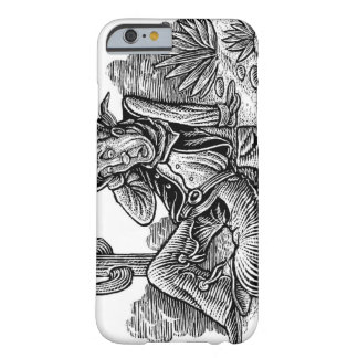 LiquidLibrary 13 Funda De iPhone 6 Barely There