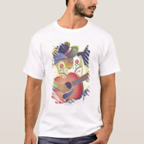 LiquidLibrary 14 T-Shirt