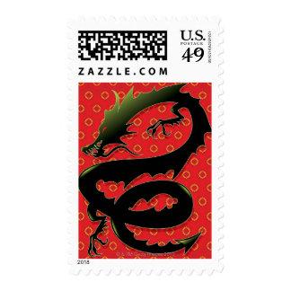 LiquidLibrary 20 Postage Stamp