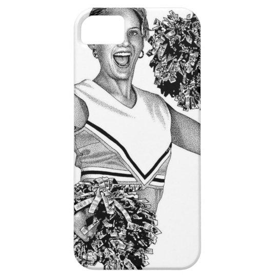 LiquidLibrary 2 iPhone SE/5/5s Case