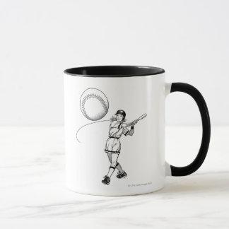 LiquidLibrary 2 Mug