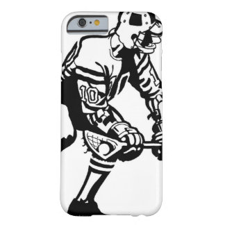 LiquidLibrary 3 Barely There iPhone 6 Case