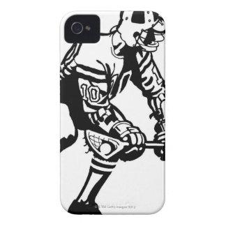 LiquidLibrary 3 Case-Mate iPhone 4 Cases