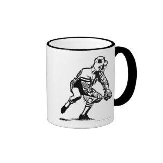 LiquidLibrary 3 Mugs