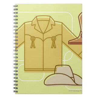 LiquidLibrary 3 Notebook