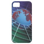 LiquidLibrary iPhone 5 Covers