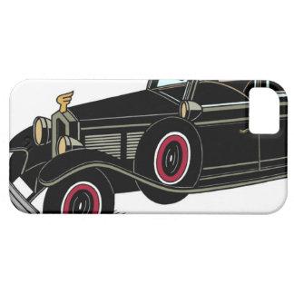 LiquidLibrary iPhone SE/5/5s Case