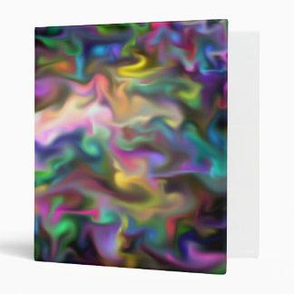 líquido de la fascinación, multicolor
