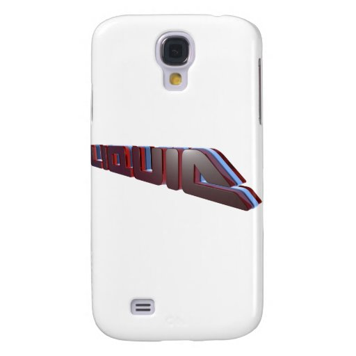 Líquido Funda Para Galaxy S4