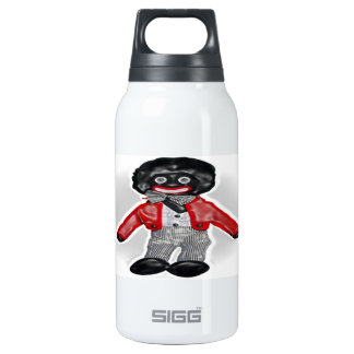 Liquified Golly 10 Oz Insulated SIGG Thermos Water Bottle