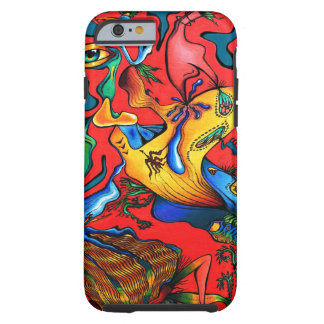 Liquify iPhone case